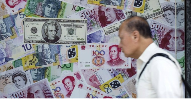 Trung Quốc lại phá giá đồng Nhân dân tệ