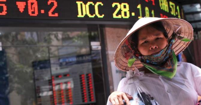 ANZ: Niềm tin tiêu dùng ở Việt Nam sụt giảm trong tháng 8