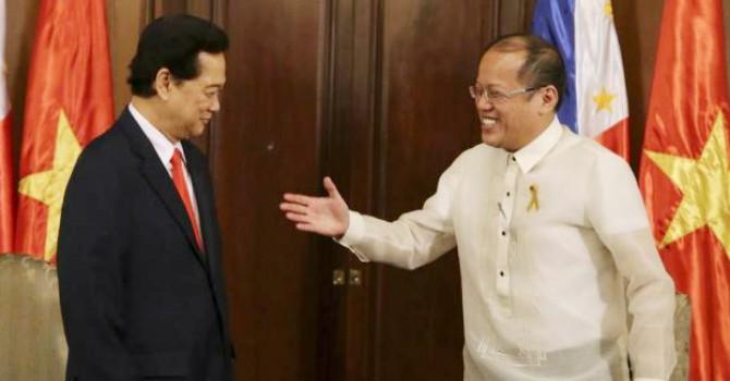 Tháng 11, Việt Nam có thể ký Hiệp định đối tác chiến lược với Philippines