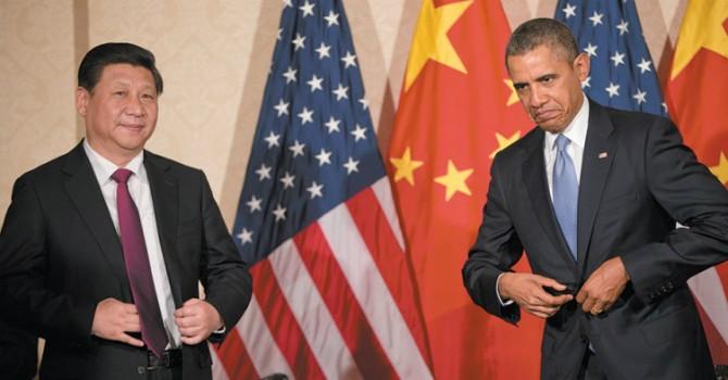 Mỹ có thể trừng phạt Trung Quốc vào tuần tới