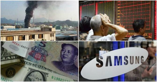 Thế giới 24h: Trung Quốc rót 236 tỷ USD cứu chứng khoán, Nga không xóa nợ cho Ukraine