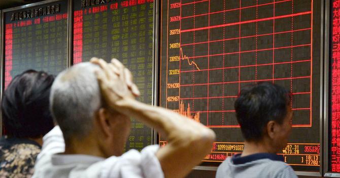 Trung Quốc chi bao nhiêu tiền để cứu chứng khoán?