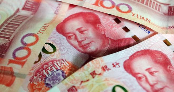 Trung Quốc tăng tỷ giá nhân dân tệ 0,25%