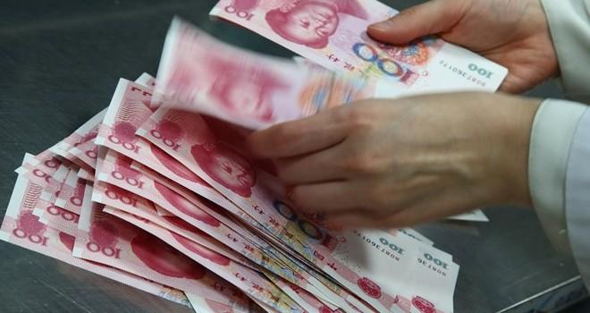 Trung Quốc giảm 0,015% tỷ giá tham chiếu nhân dân tệ