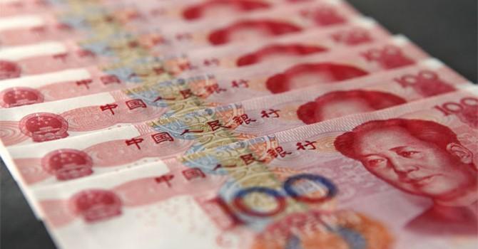 Trung Quốc hạ tỷ giá tham chiếu mạnh nhất 1 tháng
