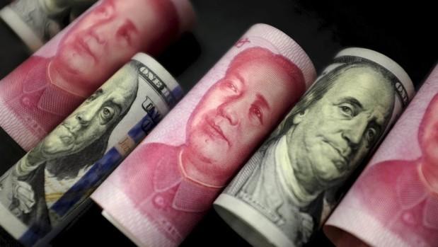 Trung Quốc hạ giá đồng nhân dân tệ 3 phiên liên tiếp