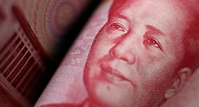 Trung Quốc tăng giá đồng nhân dân tệ mạnh nhất 3 tháng