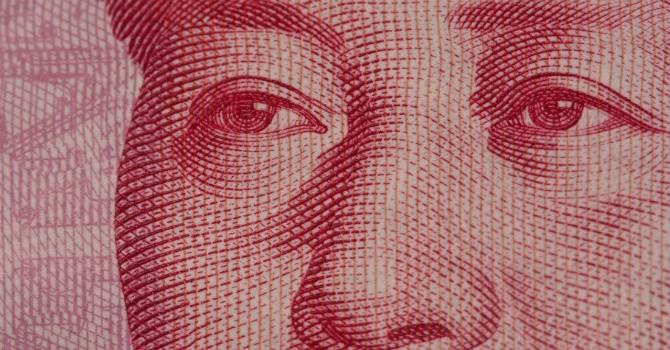 Trung Quốc tăng giá nhân dân tệ 0,24%