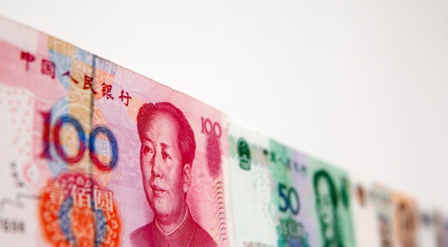 Dự báo tăng trưởng GDP Trung Quốc thấp nhất 7 năm