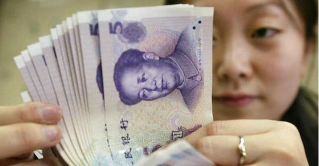 Trung Quốc hạ giá nhân dân tệ mạnh nhất 9 tháng