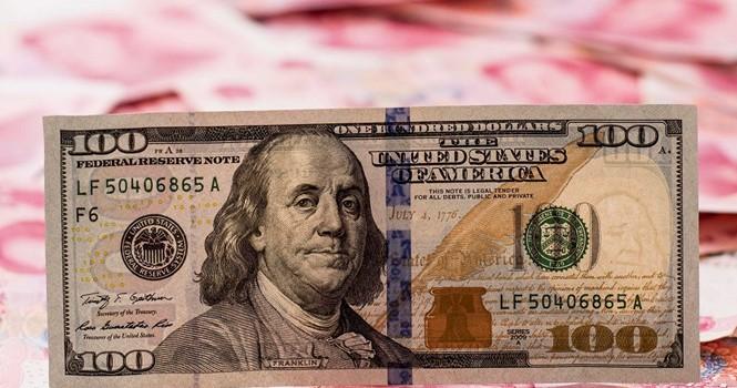 """Tỷ giá đồng nhân dân tệ """"bốc hơi"""" 1,75% qua 10 phiên giảm"""