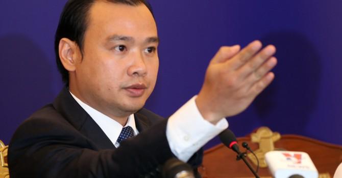 """Trung Quốc phủ sóng 4G ở Hoàng Sa: """"Sai trái và hoàn toàn vô giá trị"""""""