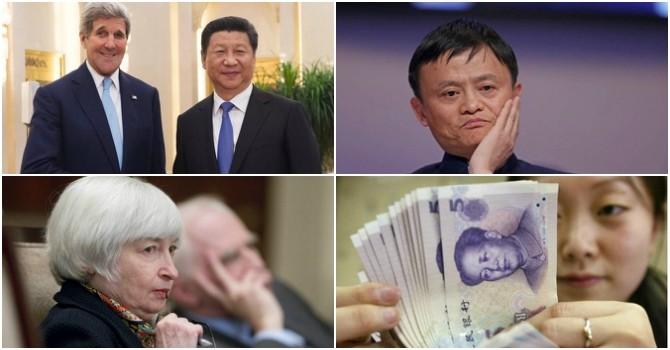 """Thế giới 24h: Nga đón sóng trừng phạt mới, Thủ tướng Trung Quốc """"bênh"""" nền kinh tế"""