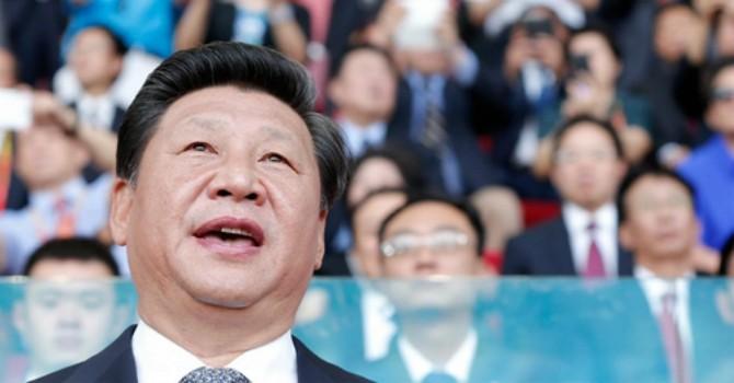 Ông Tập Cận Bình thăm Mỹ: Trung Quốc mất ánh hào quang?