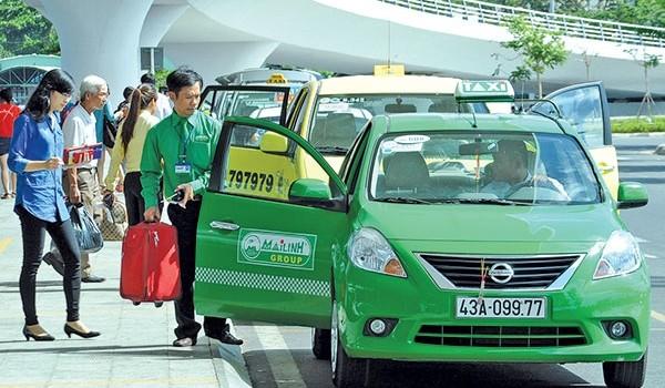 Cước taxi tại Việt Nam cao hay thấp?