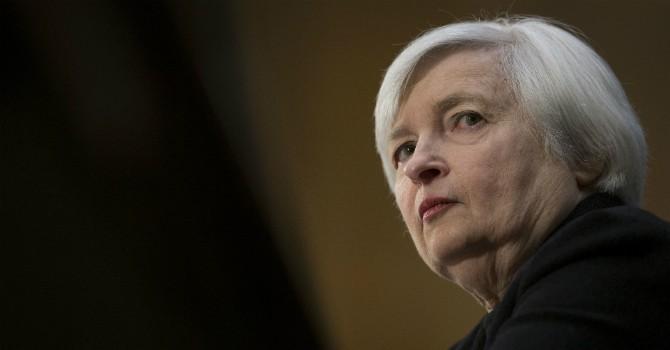 Fed quyết định giữ nguyên lãi suất đồng USD