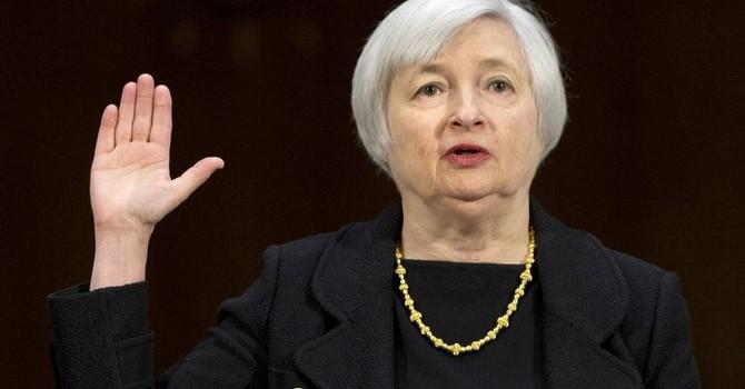 Đồng USD xuống đáy 3 tuần sau khi lãi suất được giữ nguyên