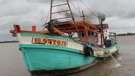 Phó Thủ tướng Thái Lan yêu cầu tường trình vụ tàu Thái Lan bắn ngư dân Việt