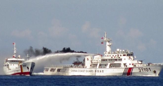 Băng cháy – của quý khiến Trung Quốc hung hăng trên Biển Đông?