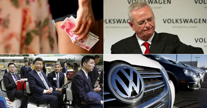 """Thế giới 24h: Trung Quốc """"tranh thủ"""" sắm 300 máy bay Boeing, CEO Volkswagen từ chức"""