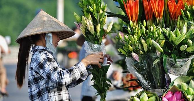 Financial Times: Việt Nam mấp mé bờ vực giảm phát