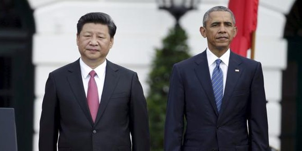 Cái bẫy của sự lệ thuộc trong quan hệ Trung - Mỹ