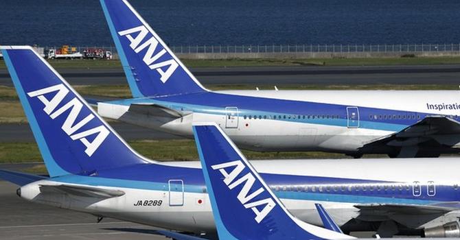 Hãng hàng không ANA của Nhật sẽ mua 20% cổ phần Vietnam Airlines?