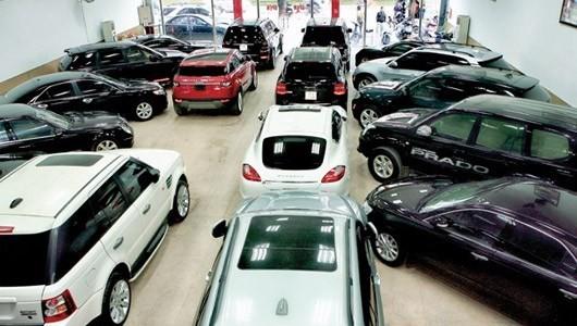 Nhập ôtô, xe máy không vì mục đích thương mại, cần chú ý gì?