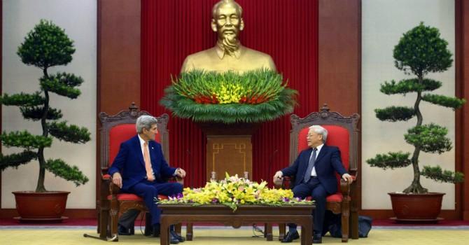 """[Chart] Việt Nam là nước """"thắng lớn"""" nhất từ TPP?"""