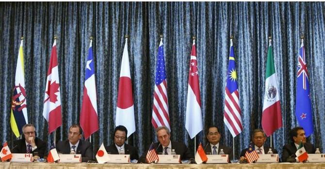 4 ý nghĩa của hiệp định TPP