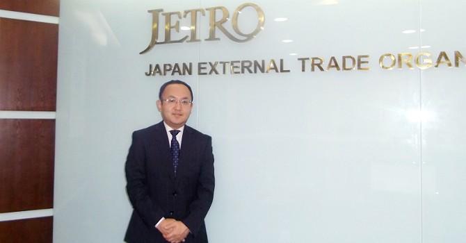 """""""JETRO đã tiếp nhiều doanh nghiệp Nhật tìm cơ hội sản xuất tại Việt Nam nhờ TPP"""""""