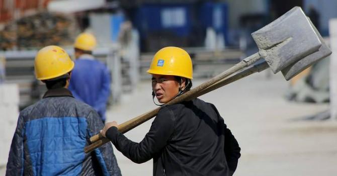 Kinh tế Trung Quốc tăng trưởng chậm nhất kể từ thời khủng hoảng tài chính