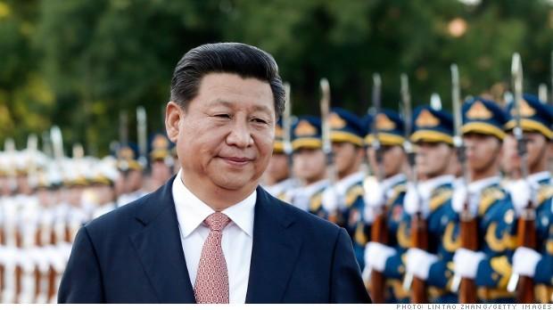 Trung Quốc hạ giá đồng nhân dân tệ phiên thứ 3 liên tiếp