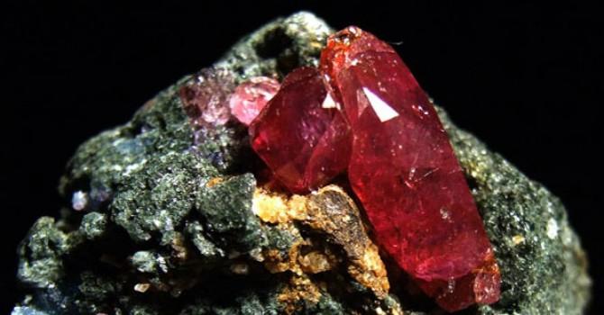 Bí ẩn viên ruby bảo vật nặng 2,1kg ở Yên Bái