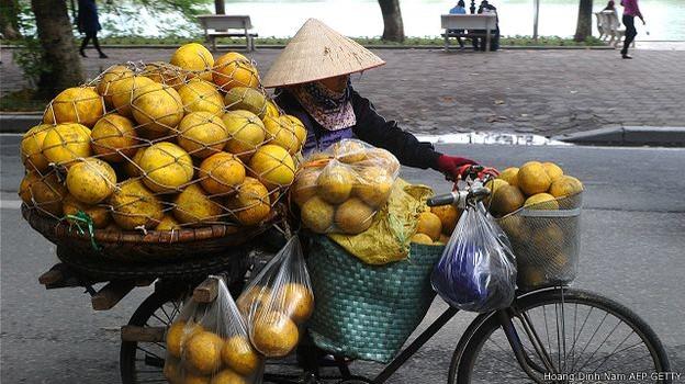 ANZ: Chỉ số niềm tin tiêu dùng Việt Nam tháng 10 tăng mạnh
