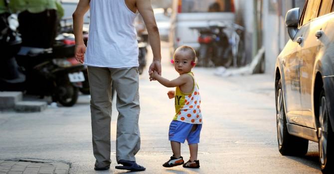 Dân Trung Quốc có nuôi nổi đứa con thứ hai?
