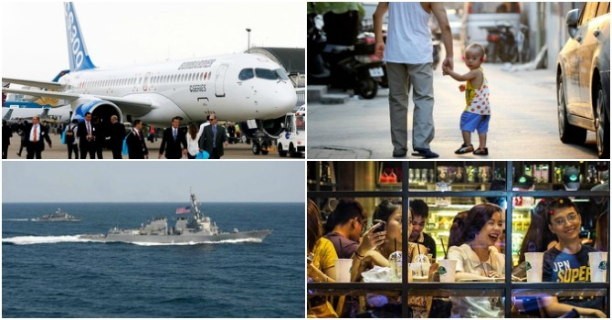 Thế giới 24h: Tòa trọng tài quốc tế sẽ xử vụ Philippines kiện Trung Quốc