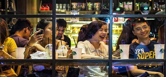 """Điểm mặt các chuỗi nhà hàng """"có số má"""" ở Đông Nam Á"""
