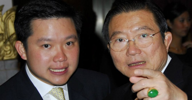 """Chân dung """"đại gia"""" Singapore bị đồn mua cổ phần vốn Nhà nước ở Vinamilk (P2)"""