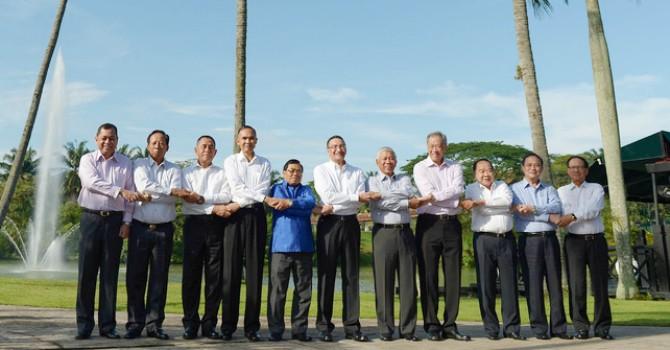 Bộ trưởng quốc phòng ASEAN bất đồng trong tuyên bố chung
