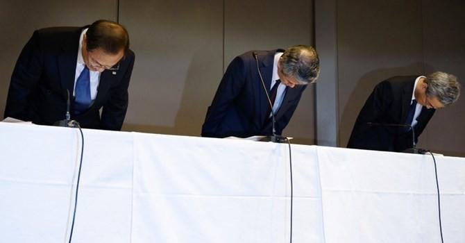 Toshiba kiện 5 lãnh đạo sau vụ bê bối lợi nhuận 1,2 tỷ USD