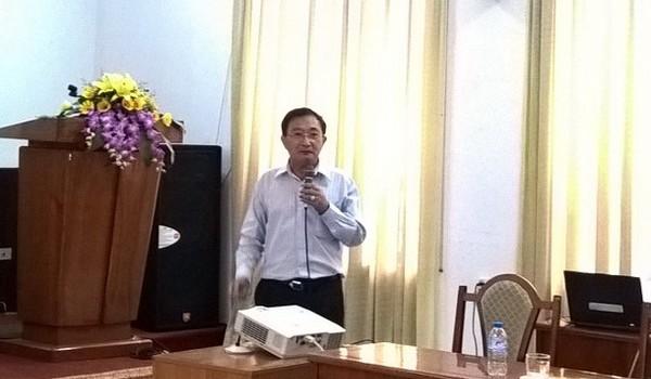 Ông Nguyễn Văn Đực: Phải cách ly người nghèo ra khỏi người giàu!