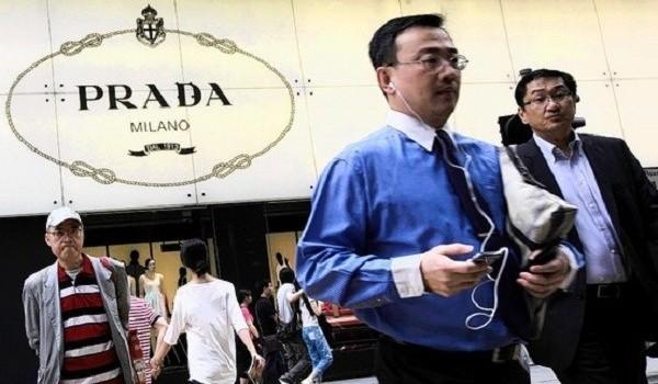 """Nhiều thương hiệu lớn """"ăn quả đắng"""" trước suy thoái ở châu Á"""