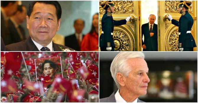 Thế giới 24h: Nhật phát hiện tàu do thám Trung Quốc, Đảng của bà Suu Kyi chiến thắng