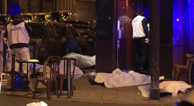 Paris bị tấn công, hơn 100 người thiệt mạng, quân đội được điều động