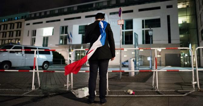Những điều đã biết về vụ khủng bố liên hoàn tại Pháp