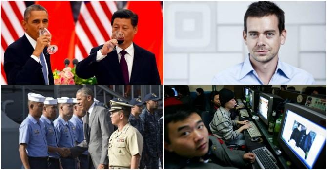 Thế giới 24h: Pháp để lọt chủ mưu khủng bố, Trung Quốc tiếp tục hack mạng công ty Mỹ