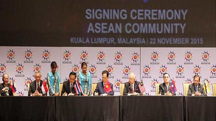 ASEAN thông qua 2 tuyên bố lịch sử