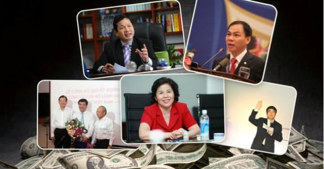 5 công ty Việt Nam lọt top 100 doanh nghiệp lớn nhất ASEAN