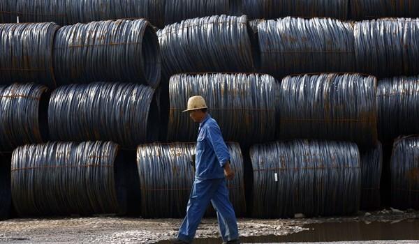 Nhập khẩu ồ ạt, thép Trung Quốc ép chết doanh nghiệp Việt